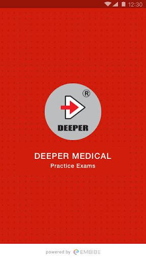 Deeper Medical: Crack NEET and MHT CET  screenshots 1