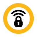 Norton WiFi Privacy icon