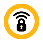 Norton WiFi Privacy Secure VPN icon