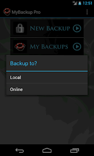 My Backup App Download For Android 3