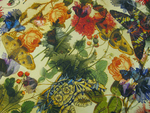 Photo: Ткань : Атлас стрейч натуральный шелк ш.140см. цена 4600руб.