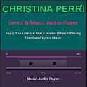 Christina Perri Music Player icon