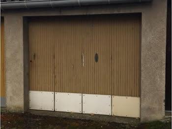 parking à Cholet (49)