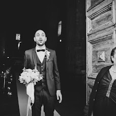 Fotografo di matrimoni Tiziana Nanni (tizianananni). Foto del 20.07.2017