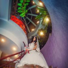 Wedding photographer Rinat Fayzulin (RinatArt). Photo of 14.01.2016