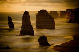 Photo: Some of The Twelve Apostles, Australia. #PlusPhotoExtract
