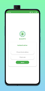GRAND BTC – BTC CLOUD MINING 2