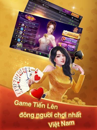 Tiu1ebfn lu00ean Miu1ec1n Nam- Tiu1ebfn Lu00ean - tien len - ZingPlay 4.8 screenshots 10