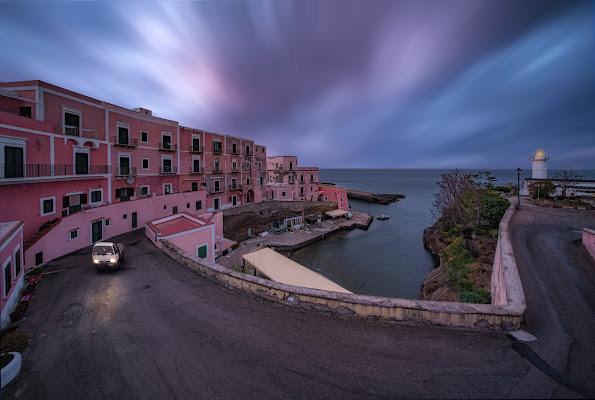 The pink theatre di wallyci