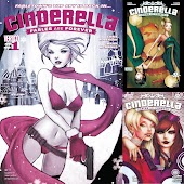 Cinderella: Fables are Forever (2011)