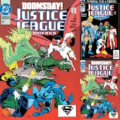 Justice League of America (1987 - 1996)