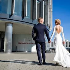 Wedding photographer Marcin Czajkowski (fotoczajkowski). Photo of 17.11.2017