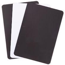 Sizzix Magnetic Sheets 4.75X6.5 3/Pkg