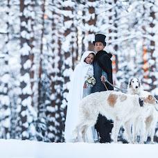 Wedding photographer Aleksandr Markov (Chubrita). Photo of 13.04.2014