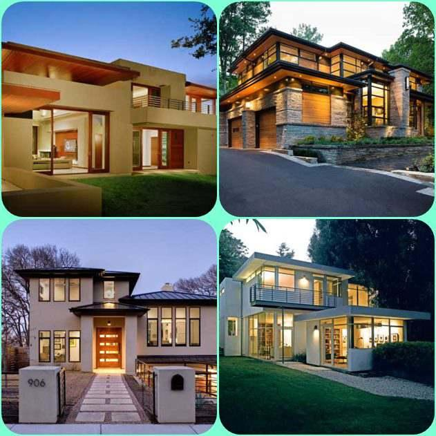 Modern house design android apps on google play for Modern house roleplay