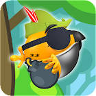 Don`t Touch The Woodpeckers icon