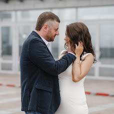 Wedding photographer Darya Ovchinnikova (OvchinnikovaD). Photo of 01.07.2018