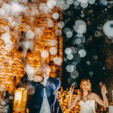 Wedding photographer Roberto De riccardis (robertodericcar). Photo of 10.12.2018