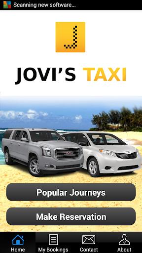 Jovi's Taxi