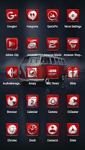Bam R - Icon Pack v1.5