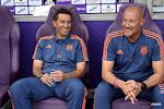 Berchem Sport s'offre un ancien assistant d'Anderlecht comme T1