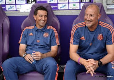 Berchem Sport haalt ex-assistent Anderlecht terug én plukt aanvaller weg bij Beerschot