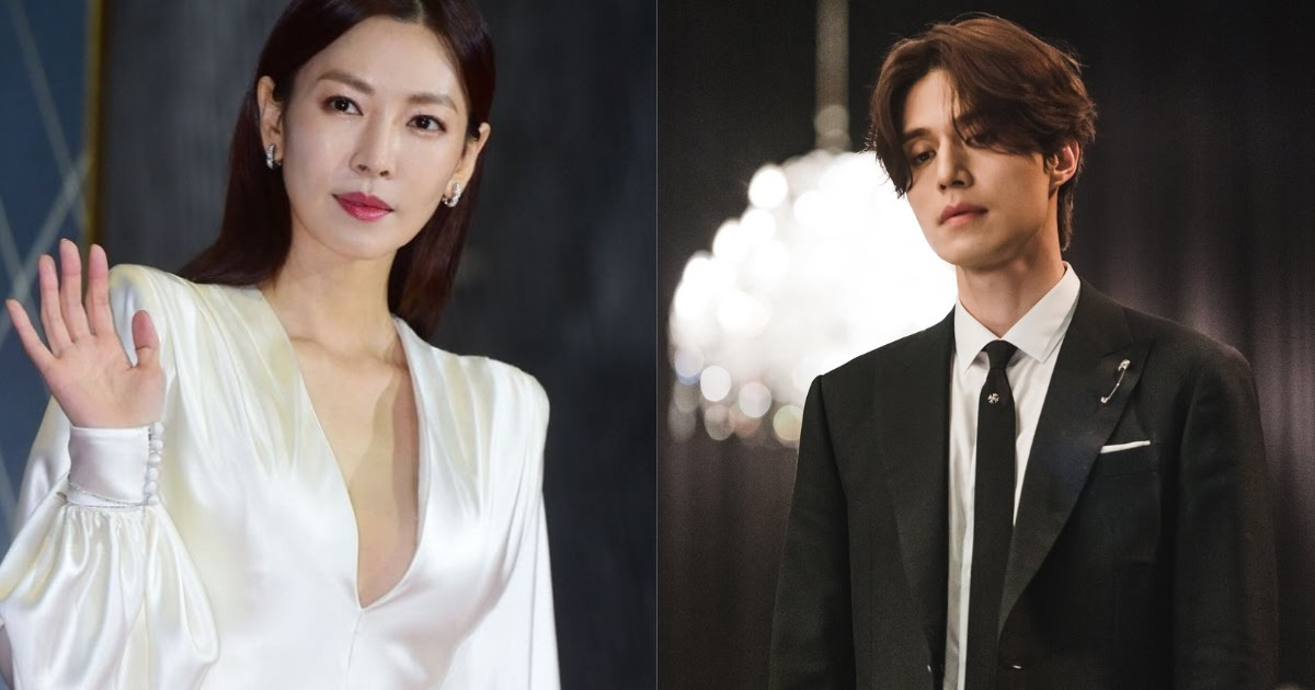 "Kim So Yeon Dikabarkan Akan Menggantikan Jo Bo Ah Sebagai Pemeran Utama Wanita Untuk Lawan Main ""Tale Of The Nine-Tailed"" Lee Dong Wook"