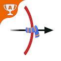 Archer io - Arrow icon