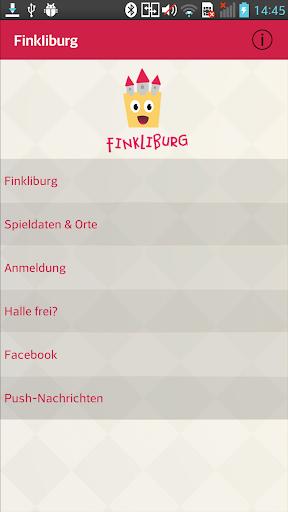 Finkliburg
