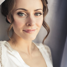 Wedding photographer Anderzhanova Evgeniya (anderzhanova). Photo of 01.10.2015