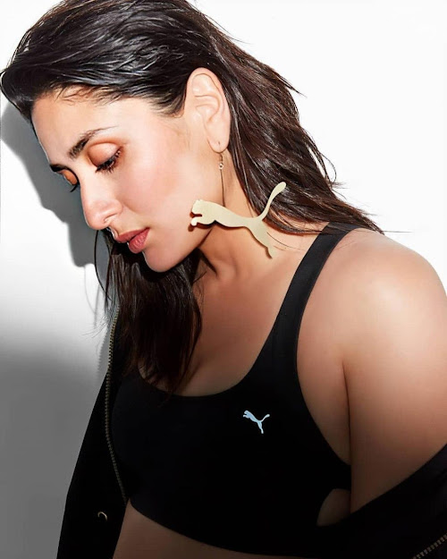 Kareena Kapoor puma photoshoot, Kareena Kapoor hd wallpaper, Kareena Kapoor sexy