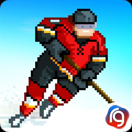 Hockey Hero file APK Free for PC, smart TV Download