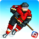 Hockey Hero Apk