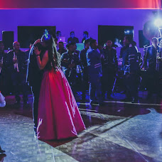 Wedding photographer Ozzy García (ozzygarcia). Photo of 07.03.2017