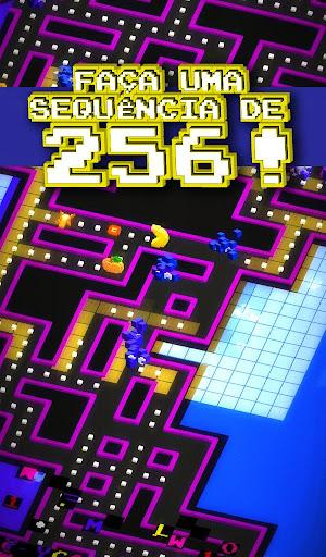 PAC-MAN 256 Endless Maze 01