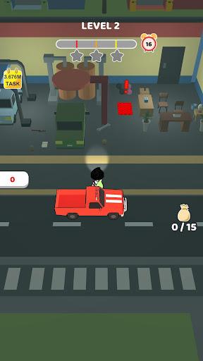 Crazy Robbery 3D apktram screenshots 1