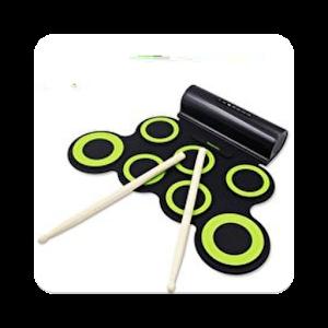 Tenor Drum Electro Pad