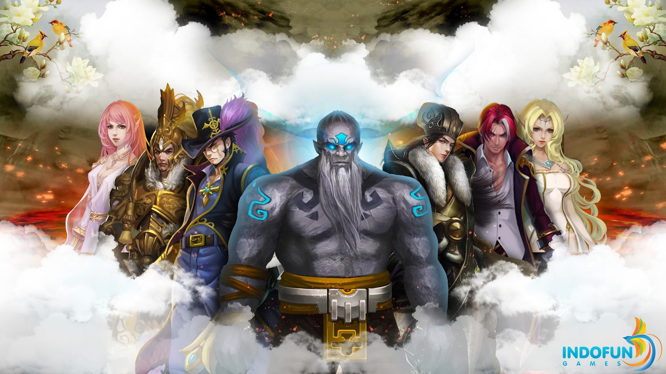 Indofun Games