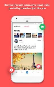 Yippee – Social Travel App 2.12.0 Mod APK (Unlock All) 2