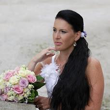 Svatební fotograf Eva Bahenská (bahenska). Fotografie z 27.10.2017