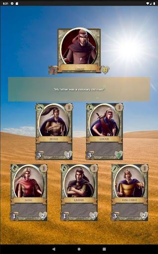 Book of Mormon Heroes 1.8.5 screenshots 14