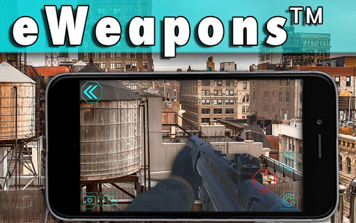 無料模拟Appの武器カメラ3D 2 銃 シミュレータ|記事Game