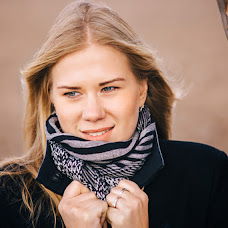 Wedding photographer Irina Devyatchenko (devyatchenkofoto). Photo of 15.11.2016
