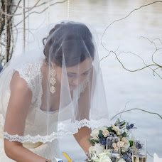 Wedding photographer Alyona Lyakhovets (NaiveAngelPhoto). Photo of 13.11.2017