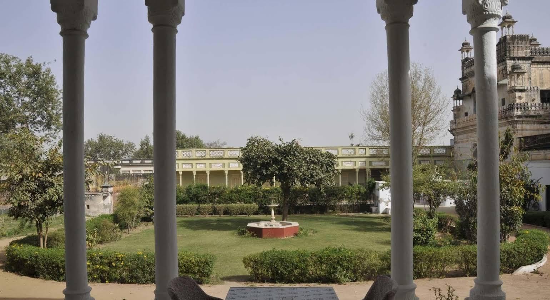 Neemrana's - Piramal Haveli