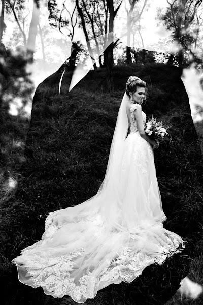 Bröllopsfotograf Aleksandr Korobov (Tomirlan). Foto av 11.02.2019