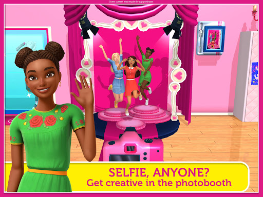 Barbie Dreamhouse Adventures  image 12