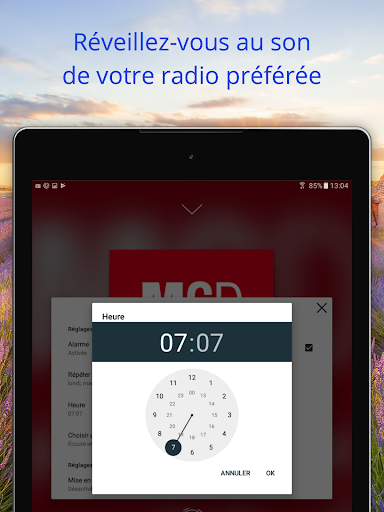 France Radios : u00c9couter Radio en Direct Gratuit 2.2.5 screenshots 18
