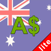 AUD Count Money and Typing the Value Lite Version