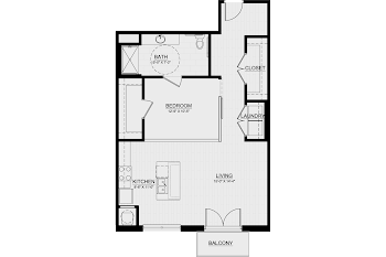Go to S1A-S Floor Plan page.